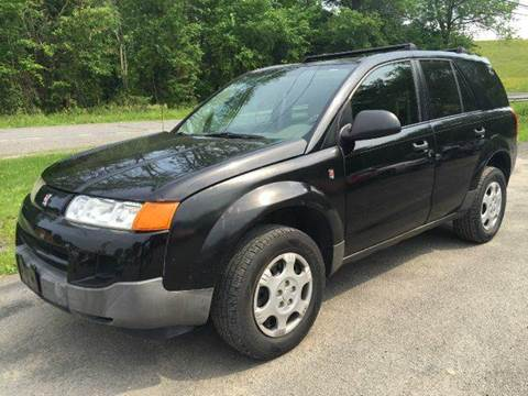 2003 Saturn Vue for sale at D & M Auto Sales & Repairs INC in Kerhonkson NY