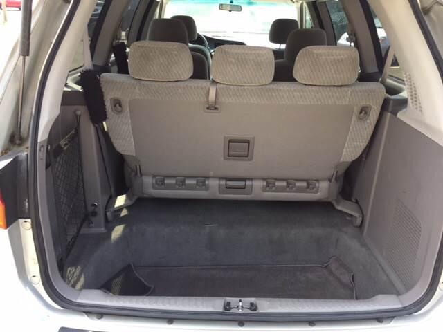 2002 Honda Odyssey LX 4dr Mini-Van - Warminster PA