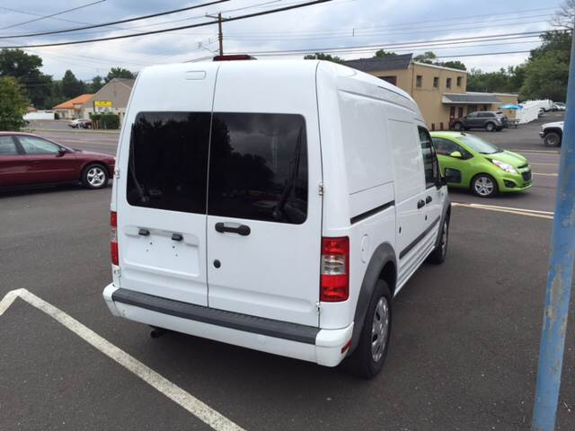 2010 Ford Transit Connect XLT 4dr Cargo Mini-Van w/Rear Glass - Warminster PA