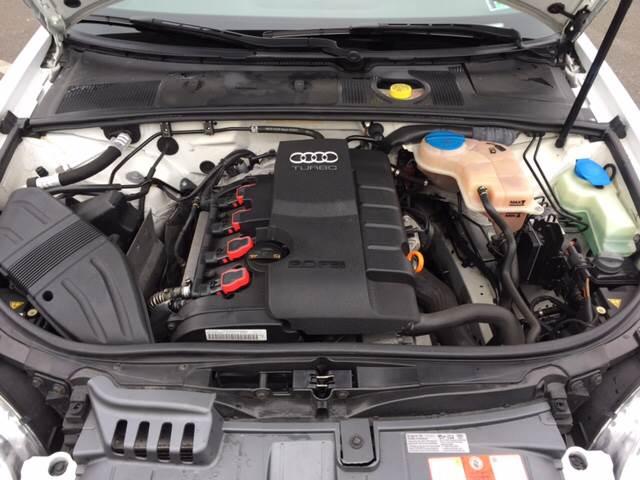 2009 Audi A4 AWD 2.0T quattro 2dr Convertible 6A - Warminster PA
