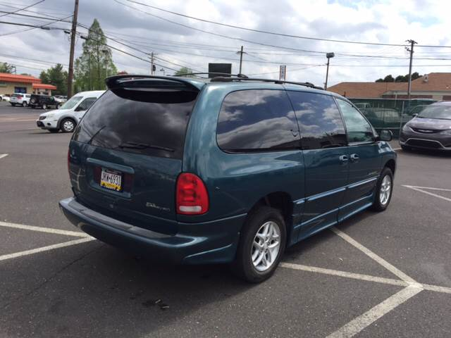 2000 Dodge Grand Caravan 4dr SE Extended Mini-Van - Warminster PA