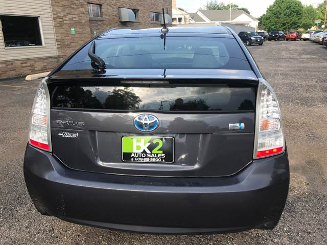 2010 Toyota Prius for sale at BK2 Auto Sales in Beloit WI