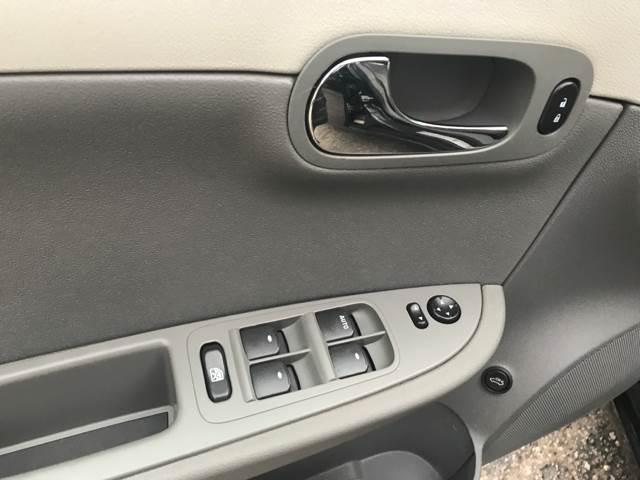 2012 Chevrolet Malibu for sale at BK2 Auto Sales in Beloit WI