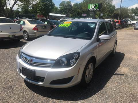 2008 Saturn Astra for sale at BK2 Auto Sales in Beloit WI