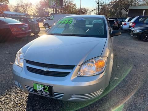 2007 Chevrolet Cobalt for sale in Beloit, WI