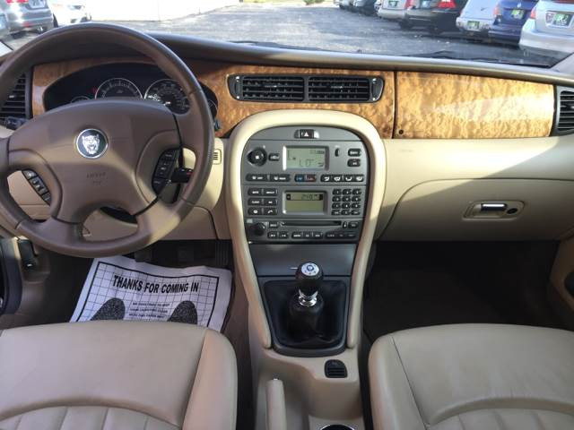 2004 Jaguar X-Type for sale at BK2 Auto Sales in Beloit WI