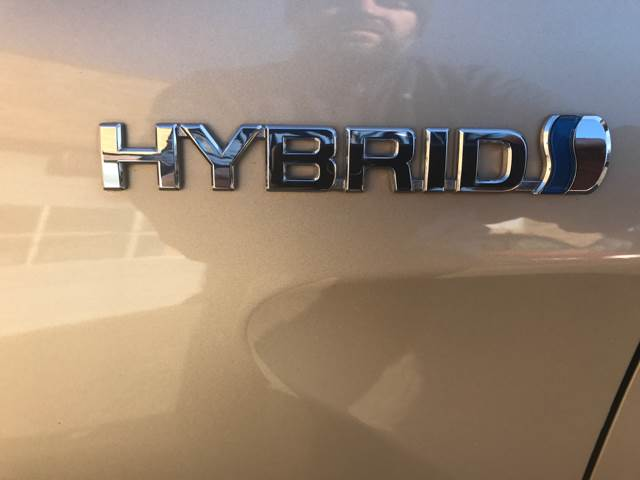 2010 Toyota Camry Hybrid for sale at BK2 Auto Sales in Beloit WI
