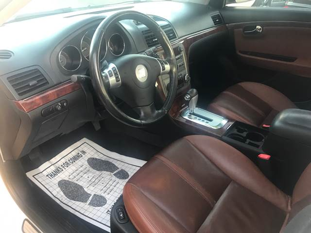2007 Saturn Aura for sale at BK2 Auto Sales in Beloit WI