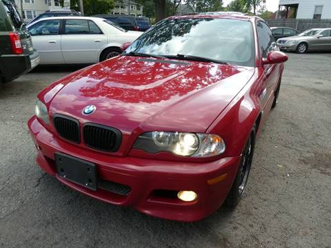 2001 BMW M3 for sale in Springfield, MA