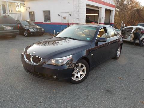 2004 BMW 5 Series For Sale in Carlsbad, CA - Carsforsale.com