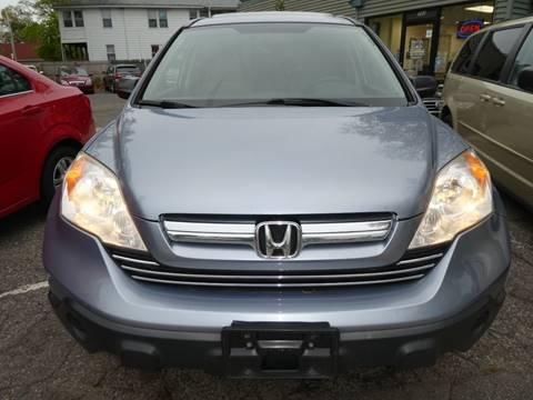 2007 Honda CR-V for sale in Springfield, MA