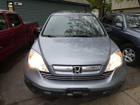 2009 Honda CR-V for sale in Springfield, MA