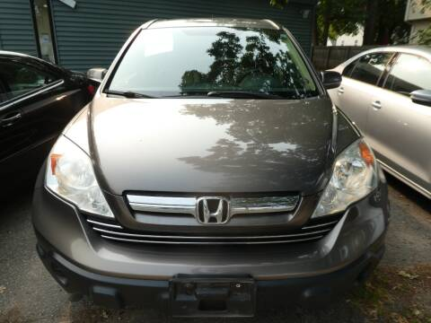 2009 Honda CR-V for sale at Wheels and Deals in Springfield MA