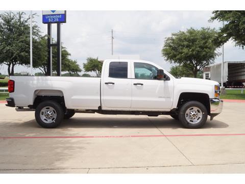 2017 Chevrolet Silverado 1500 for sale in Grapevine, TX