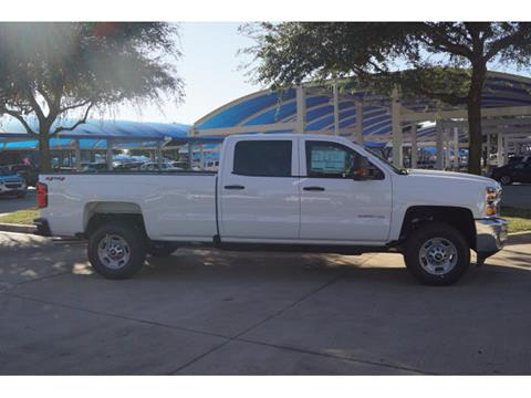 2018 Chevrolet Silverado 2500HD for sale in Grapevine, TX