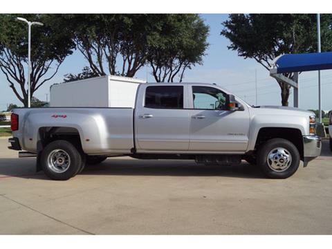 2019 Chevrolet Silverado 3500HD for sale in Grapevine, TX