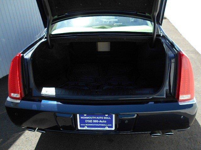 2008 Cadillac DTS w/1SA - Neptune NJ