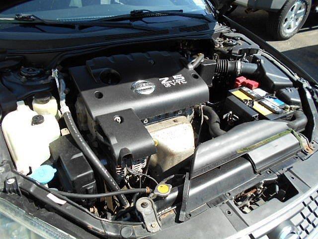 2006 Nissan Altima 2.5 S 4dr Sedan w/Automatic - Neptune NJ