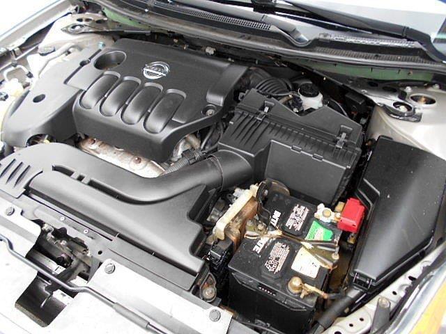 2008 Nissan Altima  - Neptune NJ