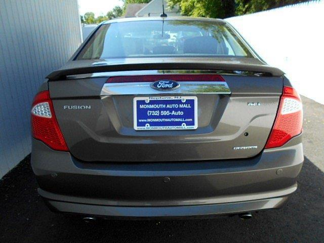 2011 Ford Fusion SEL 4dr Sedan - Neptune NJ