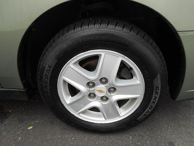 2005 Chevrolet Malibu LS 4dr Sedan - Neptune NJ