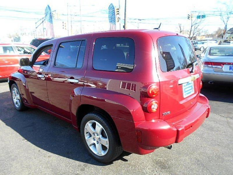 2007 Chevrolet HHR LT 4dr Wagon - Neptune NJ