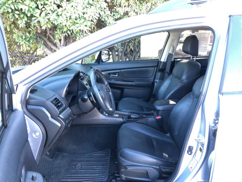 2013 Subaru Impreza AWD 2.0i Sport Limited 4dr Wagon - Shingle Springs CA