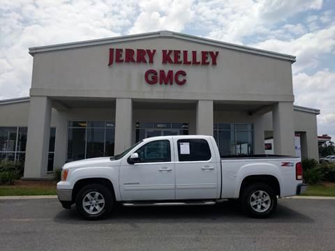2011 GMC Sierra 1500 for sale in Adel, GA