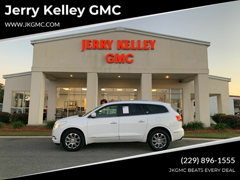 2016 Buick Enclave for sale in Adel, GA