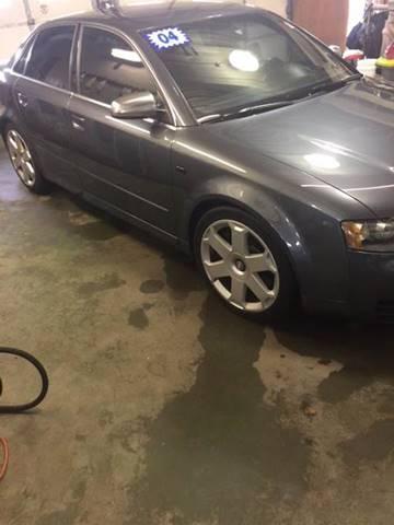 2004 Audi S4 for sale in Hammond, IN