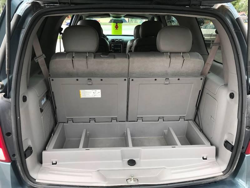 2007 Buick Terraza CX 4dr Mini-Van - Redford MI