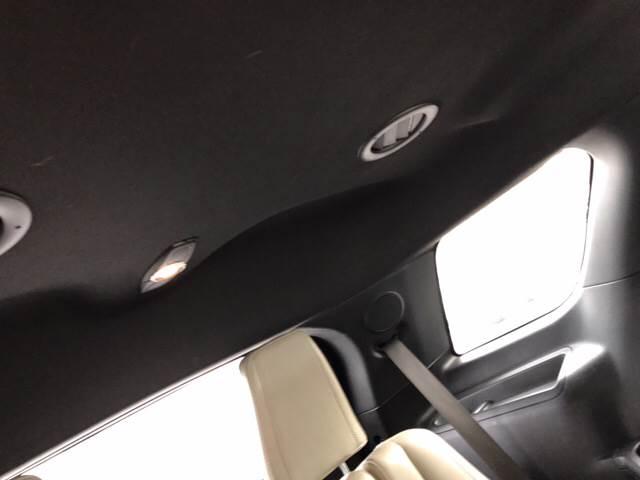 2011 Ford Explorer Limited 4dr SUV - Redford MI