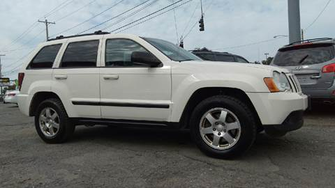 2009 Jeep Grand Cherokee for sale in Rome, NY