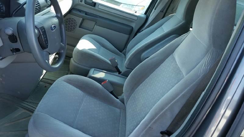 2006 Ford Freestar SE 4dr Mini Van In Rome NY