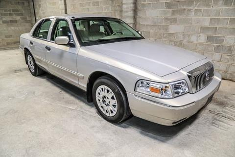 2008 Mercury Grand Marquis for sale in Charlotte, NC