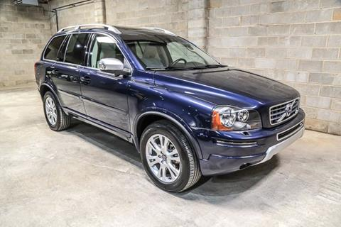 2013 Volvo XC90 for sale in Charlotte, NC