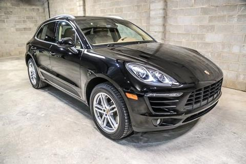 2016 Porsche Macan for sale in Charlotte, NC