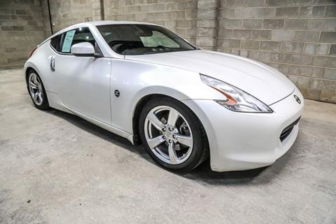 2012 Nissan 370Z for sale in Charlotte, NC