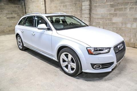2013 Audi Allroad for sale in Charlotte, NC