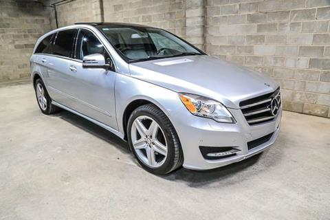 2011 Mercedes-Benz R-Class for sale in Charlotte, NC