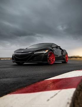 Used 2017 Acura NSX For Sale in Dupont, IN - Carsforsale.com