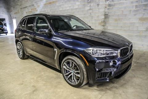 2015 BMW X5 M For Sale In Charlotte NC