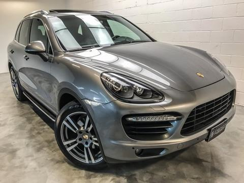 2011 Porsche Cayenne for sale in Charlotte, NC