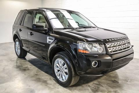 2014 Land Rover LR2 for sale in Charlotte, NC