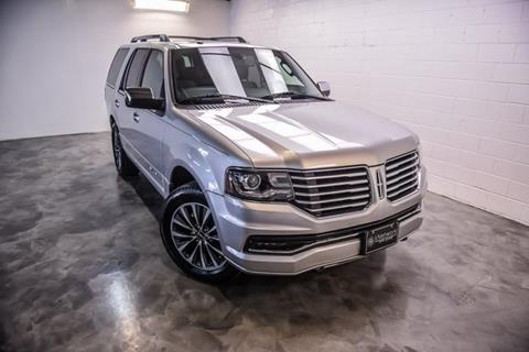 2016 Lincoln Navigator for sale in Charlotte, NC