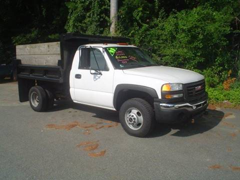 2003 GMC C/K 3500 Series for sale in East Bridgewater, MA