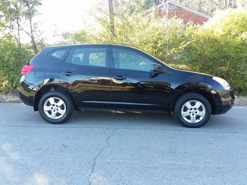 2009 Nissan Rogue S Crossover 4dr - Durham NC