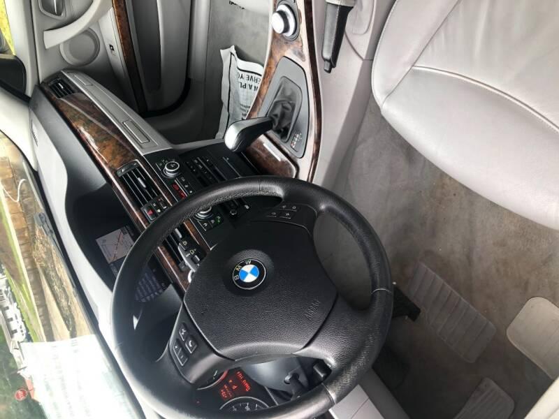 2008 BMW 3 Series 328i 4dr Sedan SULEV - Durham NC