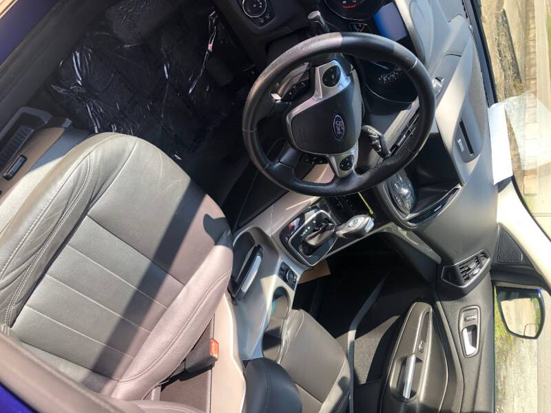 2013 Ford Escape AWD SEL 4dr SUV - Durham NC