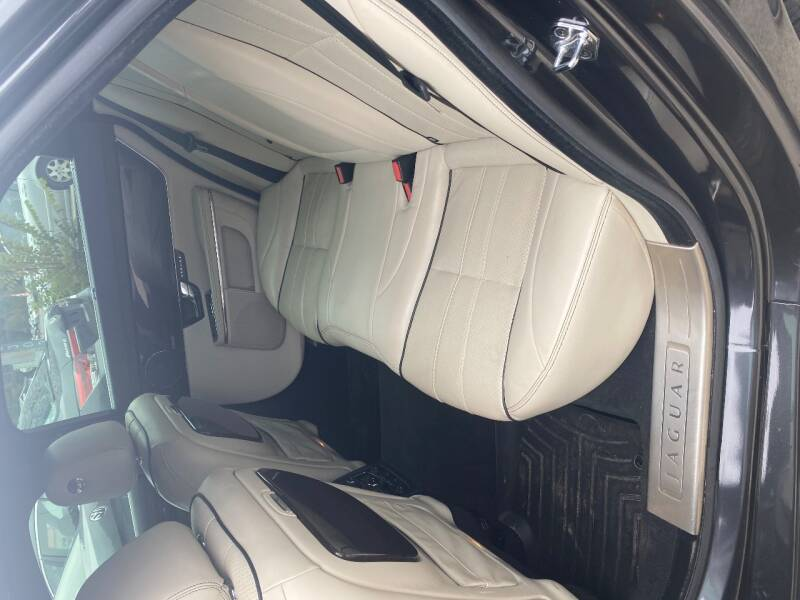 2013 Jaguar XJL Supercharged 4dr Sedan - Durham NC